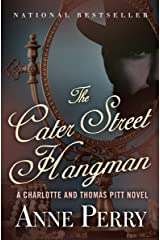 The Cater Street Hangman (Charlotte and Thomas Pitt Series Book 1) Kindle Edition