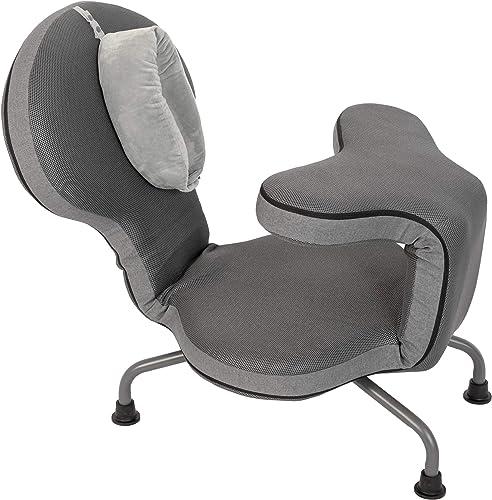 WAYTRIM Folding Adjustable Recliner Chair