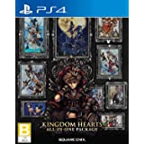 KINGDOM HEARTS All-in-One Package - Bundle Edition - PlayStation 4