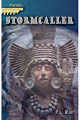 Stormcaller (Portals Book 2) Kindle Edition