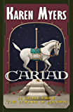 Cariad - A Virginian in Elfland (The Hounds of Annwn short stories Book 4)