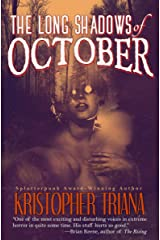 The Long Shadows of October Kindle Edition
