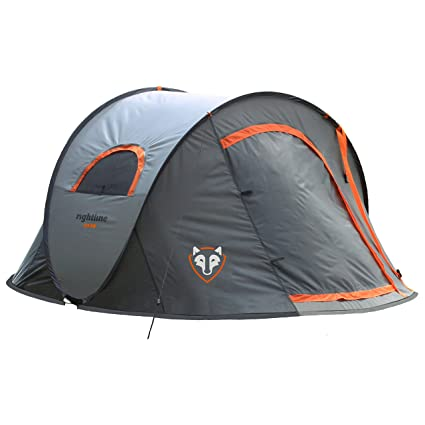 Rightline Gear 110995 Pop Up Tent  sc 1 st  Amazon.com & Amazon.com: Rightline Gear 110995 Pop Up Tent: Automotive