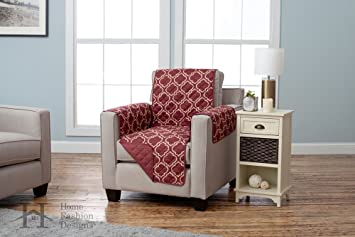 Amazon.com: Adalyn Collection Deluxe Reversible Quilted Furniture ... : quilted furniture protectors - Adamdwight.com