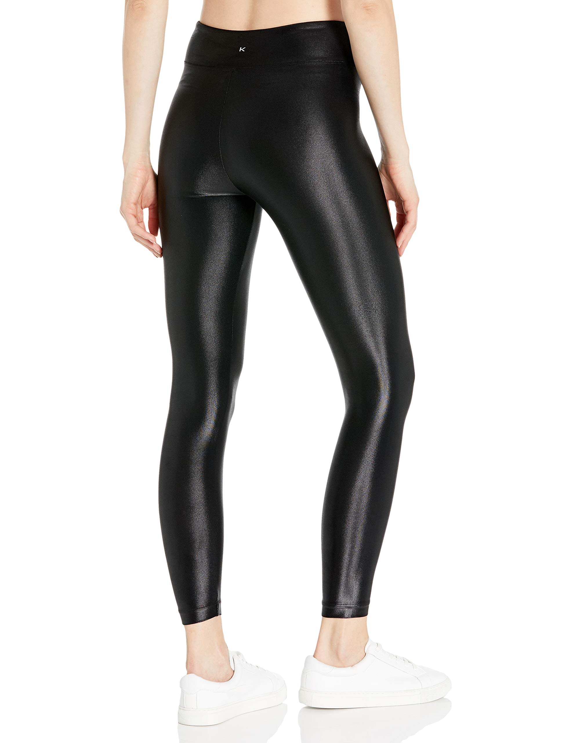 KORAL Women's Lustrous High Rise Legging