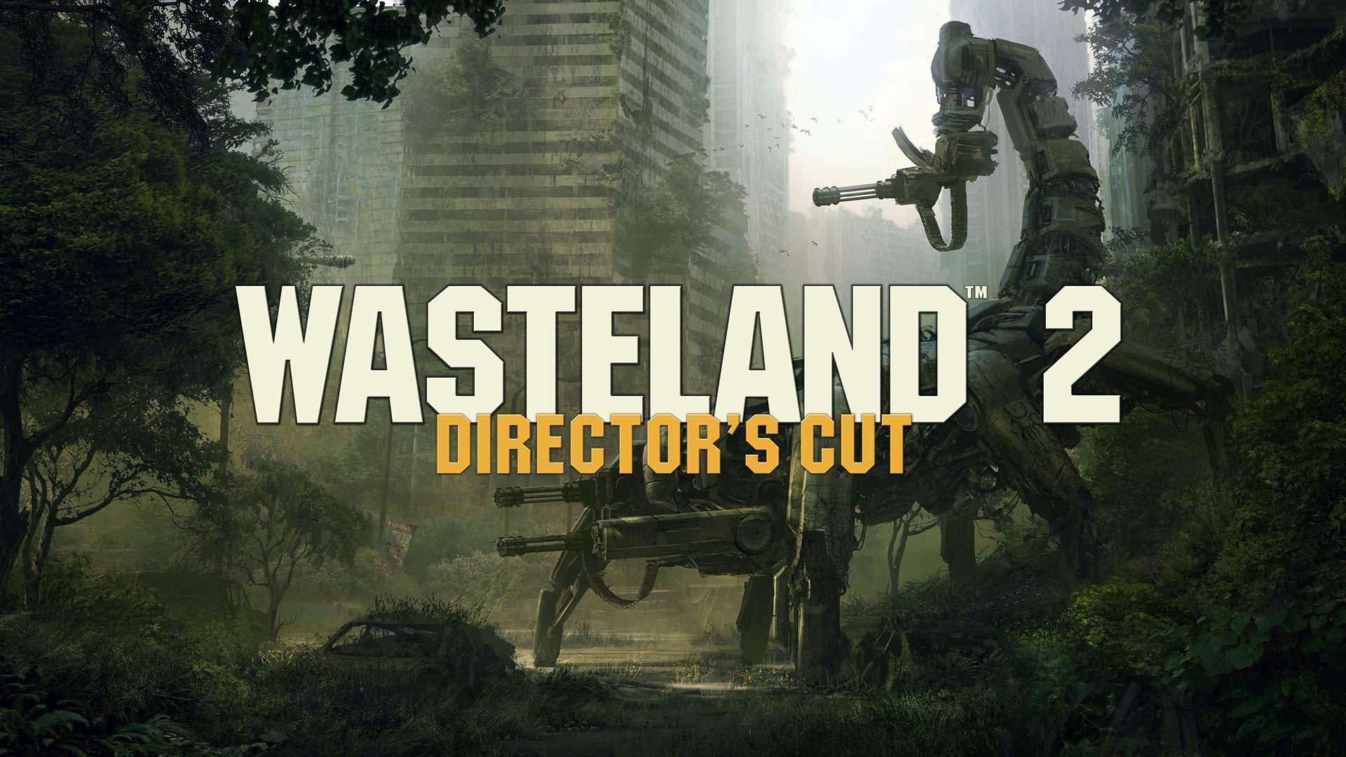 Wasteland 2: Director's Cut - Nintendo Switch [Digital Code]
