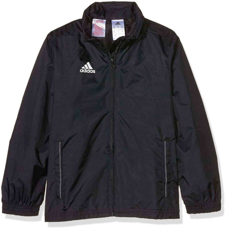 Adidas Veste de Pluie pour Enfant  Amazon.fr  Sports et Loisirs f44cf731f726