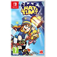 A Hat in Time (Nintendo Switch)