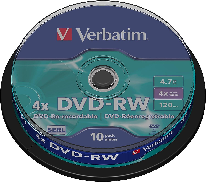 Almacenamiento de Datos Externo Multicolor VERBATIM: Amazon.es ...