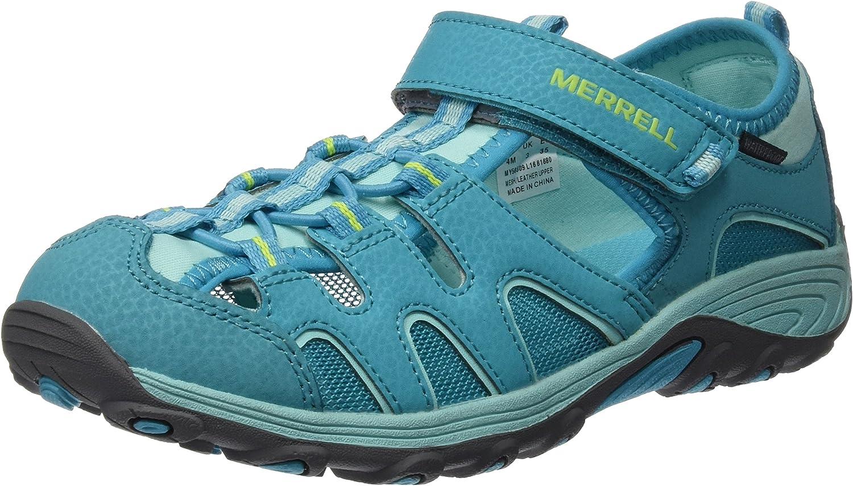 Merrell Girls Hydro H2o Hiker Sandal