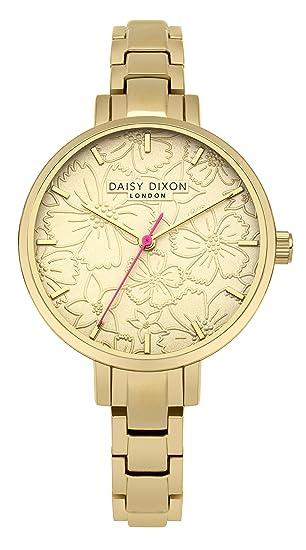 Daisy Dixon de la Mujer Reloj dd043gm