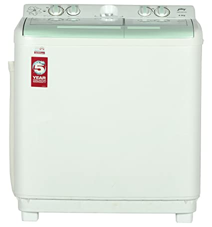 Image result for Godrej GWS 8502 PPL Semi Automatic Top Loading Washing Machine