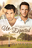 Un-Expected (Left at the Crossroads Book 1)