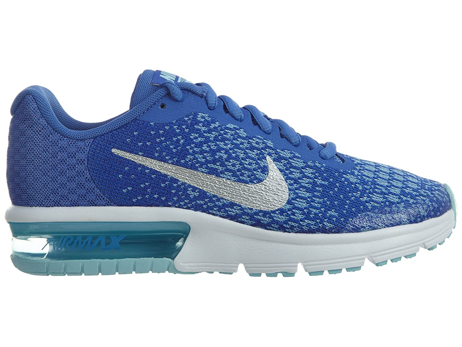 869994 NIKE Air Max Sequent 2 Big Kids Style