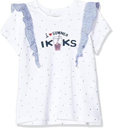 IKKS Sommer Sale | Schwarze Damensteppjacke | IKKS Damen
