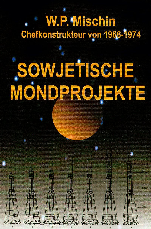 Sowjetische Mondprojekte