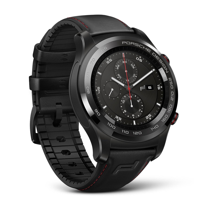 Amazon.com: Porsche Design Huawei - Reloj inteligente ...
