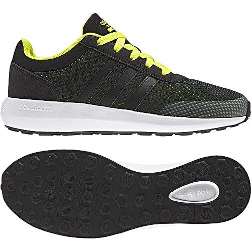 3a4d257b adidas Cloudfoam Race K, Zapatillas Unisex Niños: adidas Neo: Amazon.es:  Zapatos y complementos