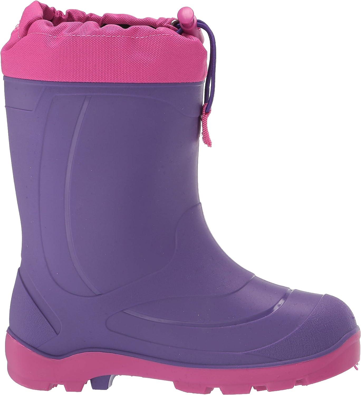 Kamik Kids Snobuster1 Snow Boot
