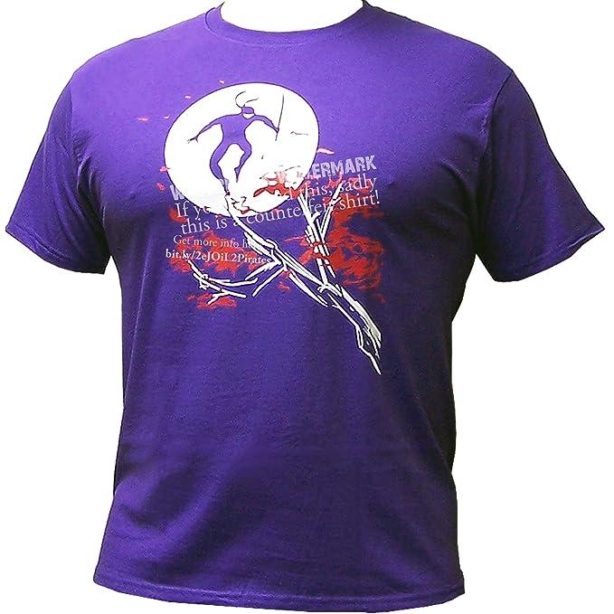 Piranha Gear Clearance Ninja Moon t-shirt from