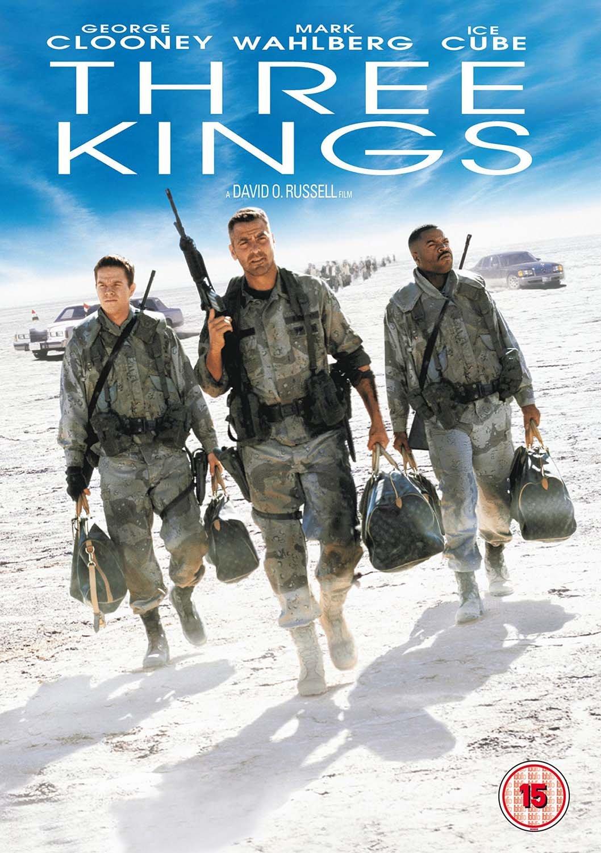 three kings english movie free download
