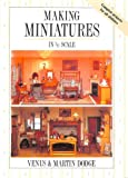 Making Miniatures (A David & Charles craft book)