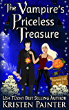 The Vampire's Priceless Treasure (Nocturne Falls Book 11) (English Edition)