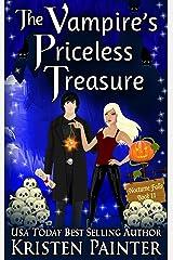 The Vampire's Priceless Treasure (Nocturne Falls Book 11) Kindle Edition