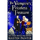 The Vampire's Priceless Treasure (Nocturne Falls Book 11)