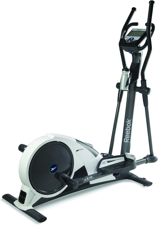 Puntualidad Publicidad grava  Reebok C5.1e Elliptical Cross Trainer: Amazon.co.uk: Sports & Outdoors