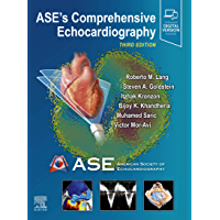 ASE's Comprehensive Echocardiography E-Book (English Edition)