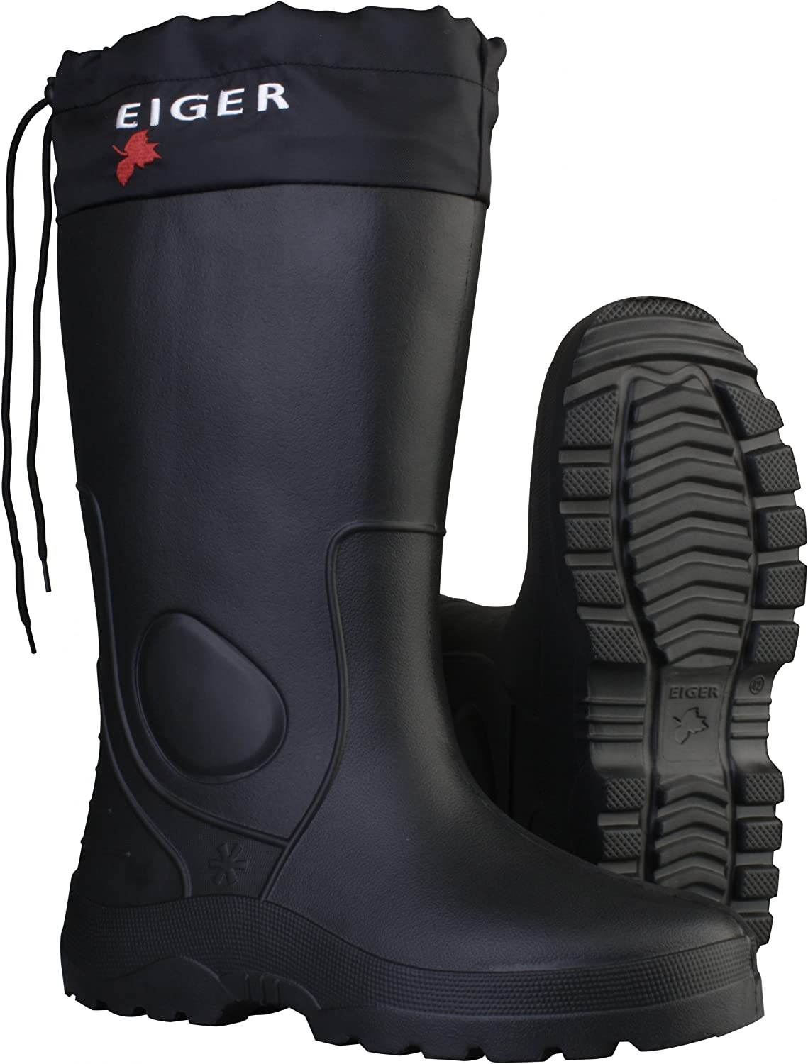 bottes homme eiger lapland thermo boots