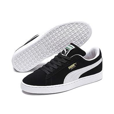 official photos edef1 c2c57 Puma Men's Suede Classic+ Sneakers