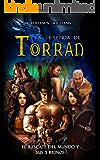 La Leyenda De Torran: El rescate del mundo y sus 5 Reinos (Spanish Edition)
