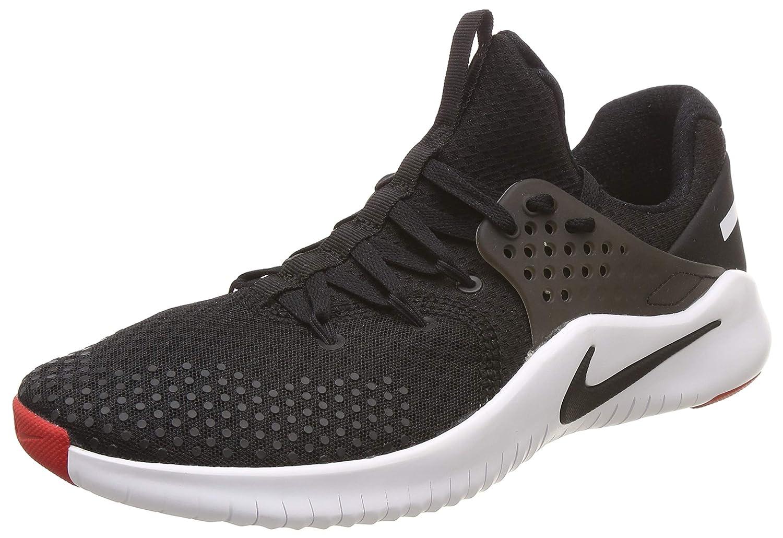 Mehrfarbig (schwarz Weiß rot Blaze 001) Nike Herren Free Tr 8 Turnschuhe
