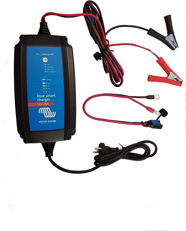 Blue Smart Ip65 Ladegerät 12 25 1 230v Cee 7 17 Auto