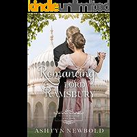Romancing Lord Ramsbury: A Regency Romance (Brides of Brighton Book 3) (English Edition)