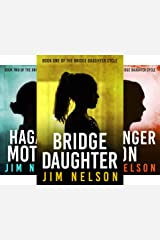 The Bridge Daughter Cycle (3 Book Series) Kindle Edition
