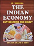 The Indian Economy Environment and policy [Paperback] [Jan 01, 2016] Dhingara... [Paperback] [Jan 01, 2016] [Paperback] [Jan 01, 2016]