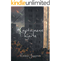 Kaptajnens hjerte (Danish Edition)