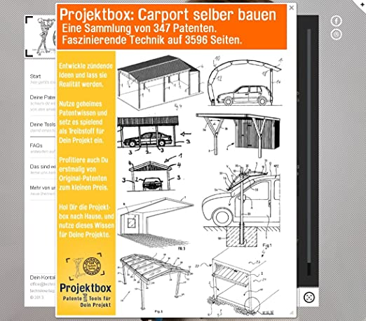 carport satteldach selber bauen latest carport bauplan. Black Bedroom Furniture Sets. Home Design Ideas