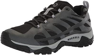 79c8fcb7984 Amazon.com | Merrell Men's Moab Edge 2 Waterproof Sneaker | Fashion ...