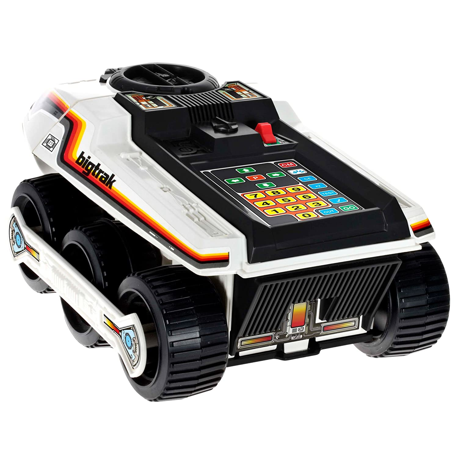 Amazon Bigtrak by Zeon Limited Toys & Games