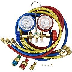 115077f17bd Amazon.com  Air Conditioning Tools   Equipment  Automotive  Air ...