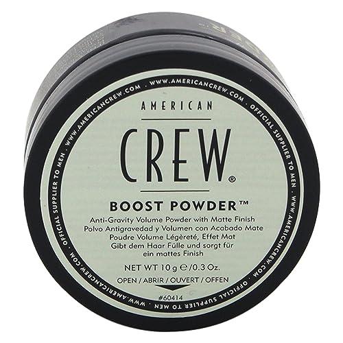 American Crew Classic Boost Powder Loción Capilar - 10 ml