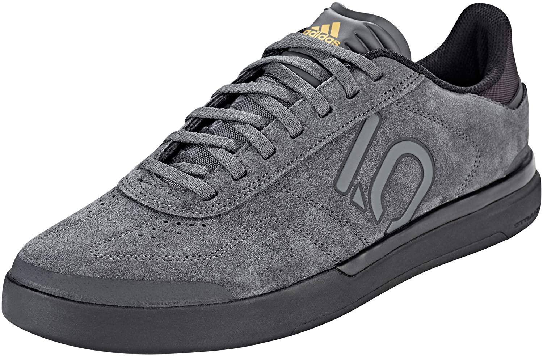Five Ten Sleuth DLX schuhe Men gresix core schwarz maGold 2019 Schuhe