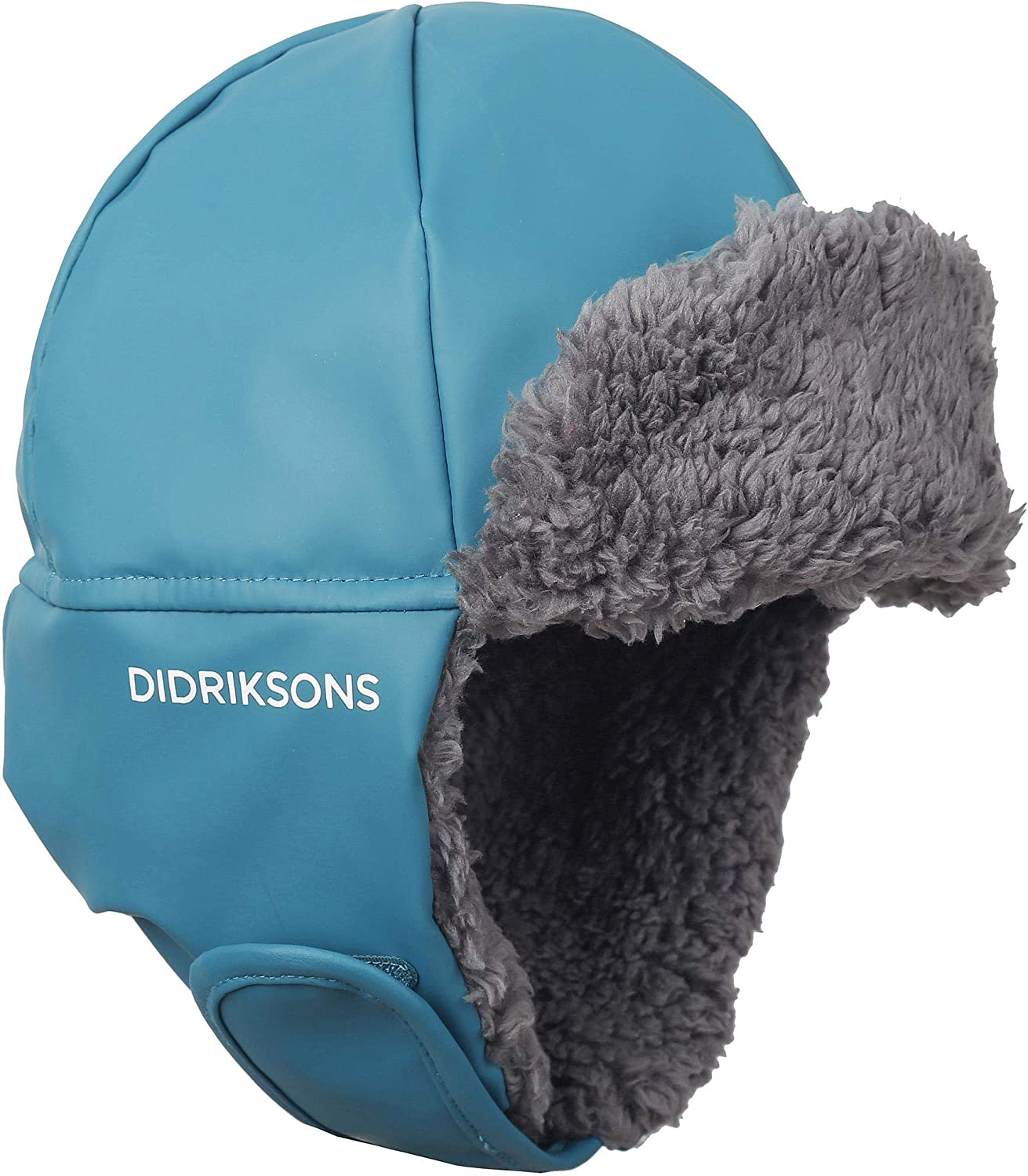Didriksons Biggles Kids Galon Fleece Lined Hat