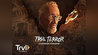 True Terror with Robert Englund, Season 1