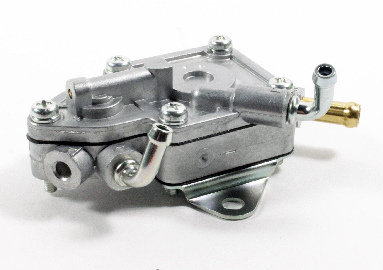 Kawasaki 2008 Teryx Pump Fuel 49040-0025 New OEM