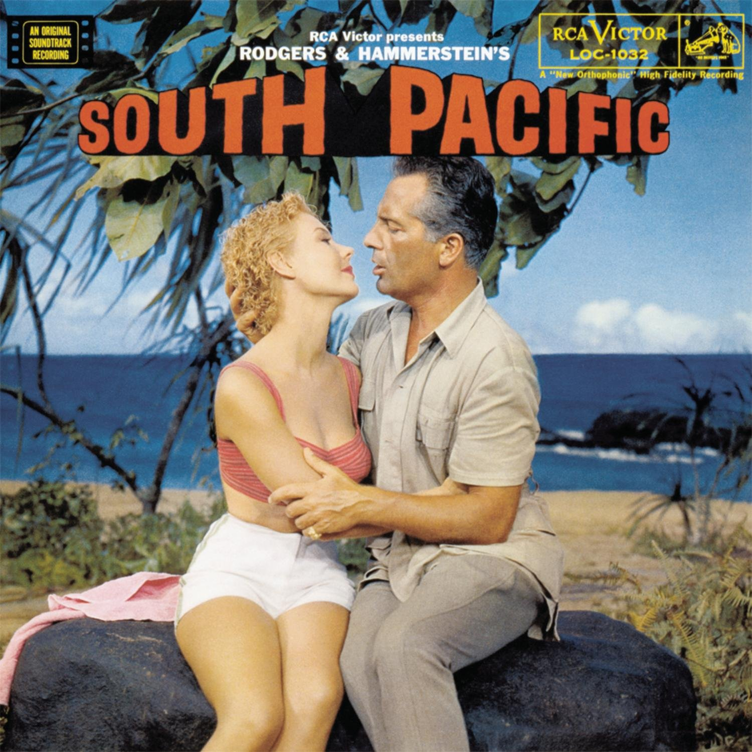 South Pacific Ranking Selling TOP16